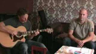 Given to Fly - Pearl Jam (Acoustic)