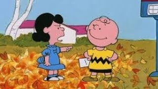 House of horrors movie month:It's the great pumpkin,Charlie Brown