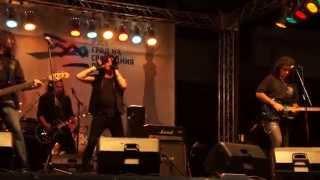 Joe Lynn Turner & Кикимора- Can