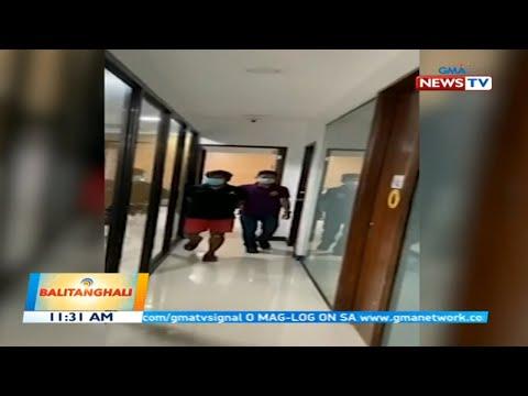 BT: Suspek sa online sexual exploitation, arestado sa entrapment operation