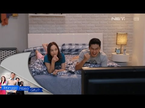 Tetangga Masa Gitu? - Episode 12 - Berlomba Dengan Kuis - Part 1