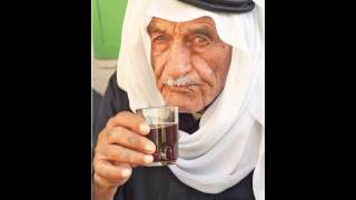 Litinová vana - včera jsem potkal beduína
