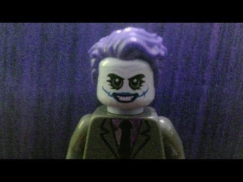 Lego Gotham Long Live Jerome