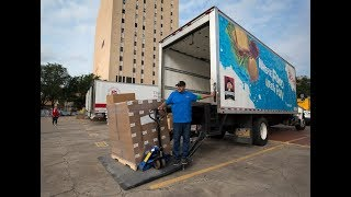 PepsiCo Provides Hurricane Harvey Relief - 1 Million Meals (:30) thumbnail