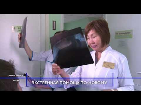 """В Улан-Удэ обсуждают """"Перспективы развития ургентной медицины"""""""