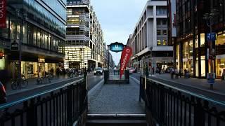 Download Berlin in Motion (TIMELAPSE VIDEO)