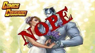 X-Men: Garbage - Comics Crusade #2