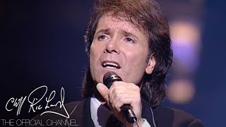 Cliff Richard - Softly, As I Leave You (The Royal Variety Performance, 25.11.1995)