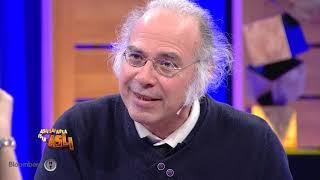 Aslı Şafak'la İşin Aslı -   Dr.Yavuz Dizdar & Dr. Elif Güveloğlu   03.01.2019