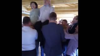 Свадьба Зубель О.Т. 100 лят