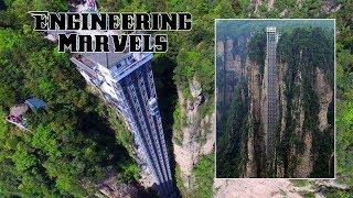 Engineering Marvels | Top 10 Most Stunning Engineering Wonders of the World