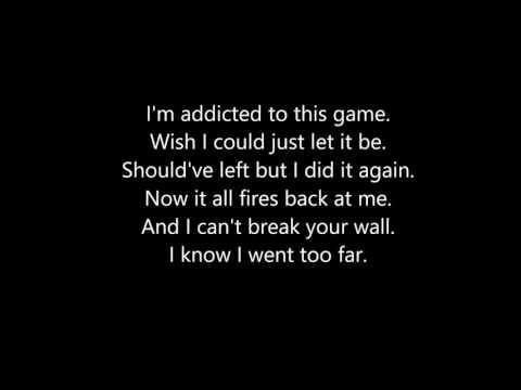 Måns Zelmerlöw -  Should've Gone Home (lyrics)