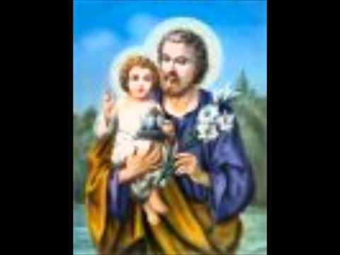 SAN GIUSEPPE.............   (canto cattolico) wmv