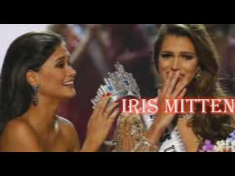 5 Things to Know About the New Miss Universe; France's Iris Mittenaere