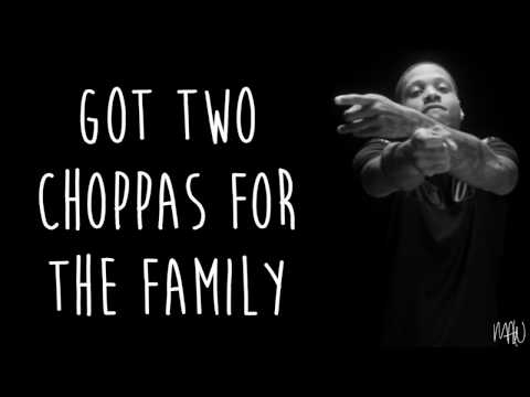 Lil Durk - Lil Durk 2x (With Lyrics)