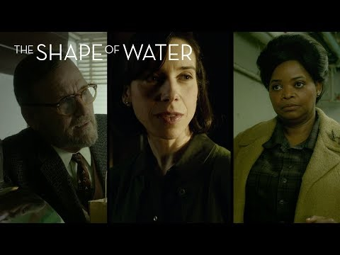 THE SHAPE OF WATER | Troika | FOX Searchlight