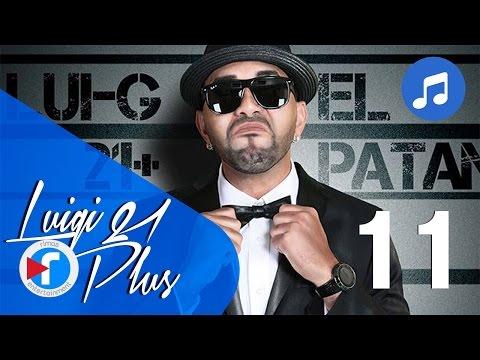 11- Obligao - Luigi 21 Plus    El Patán