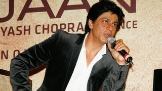 Jab Tak Hai Jaan - Music Release Event - Part 2