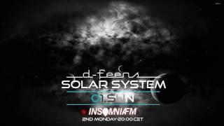 Solar System.01.Sun ★ InsomniaFM  ★ Progressive house