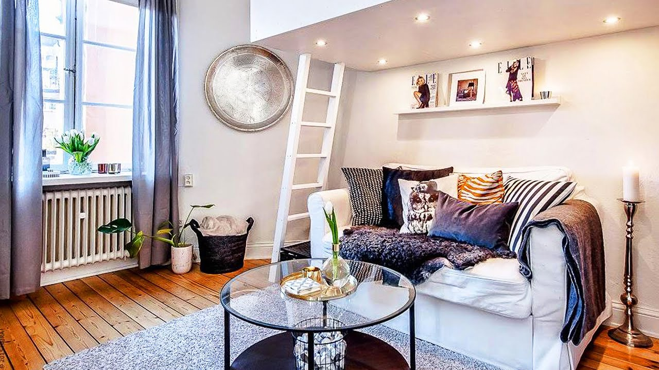 Loft bedroom ideas for SMALL ROOMS #shorts