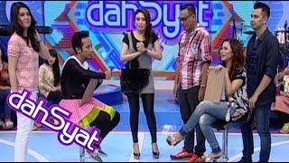 Uji Kecocokan Denny Cagur & Istri - dahSyat 29 Agustus 2014
