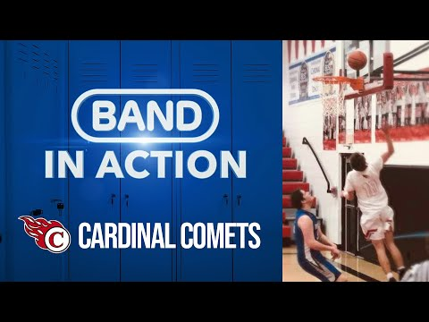 How Teams Use BAND | Cardinal Comets Basketball Team from YouTube · Duration:  3 minutes 25 seconds