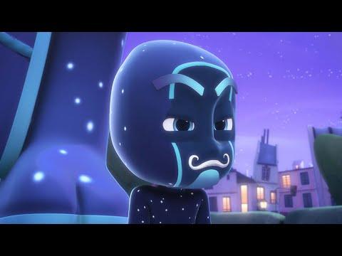 Герои в масках | Силы Алетт | мультики для детей