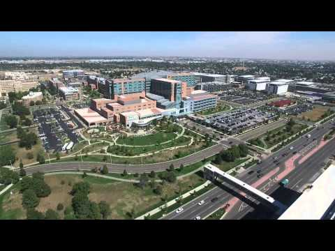 Anschutz Medical Campus Tour for PROOF only
