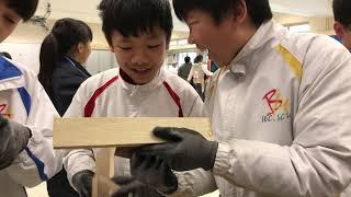 Publication Date: 2020-12-29   Video Title: 每個同學都有 say - 透過空間共創建立歸屬感 - 香港聖