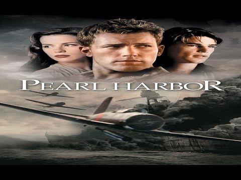Pearl Harbor 2001 Trailer [HD]