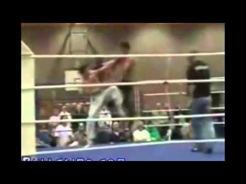 Top 7 Wing Chun Fights!!!