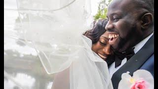 Teju  Adeola  Wedding Films