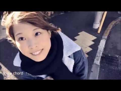 garden#00 2nd single「white chord 」トレイラー【梨奈散歩編】