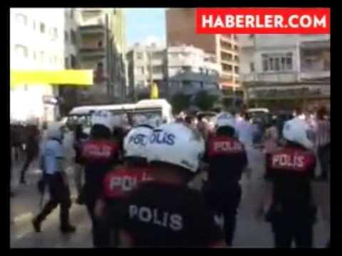 Adanaspor - Manisaspor  Maçı Olayları