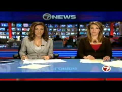 Wsvn 7 News Now 12 3 08 Youtube