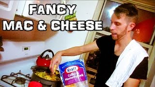 Fancy Mac And Cheese (10.10.14 - Day 298)