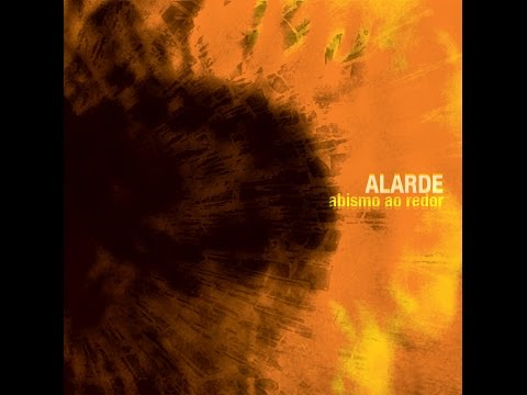 Alarde - Abismo ao redor (álbum completo)