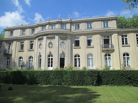 wannsee conference facts