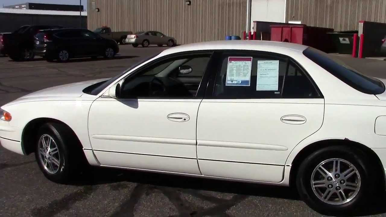5322d1314670890-2002-buick-regal-ls-buick003 White Buick Regal