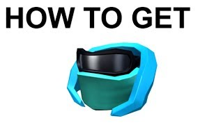 How to get the ICE BREAKER COMMANDO Roblox
