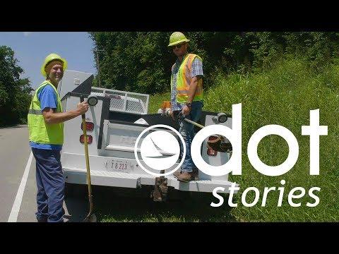 ODOT Stories: Jeff and Ryan