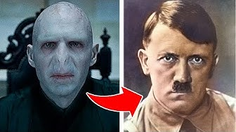 8 berühmte Film-Rollen, die auf echten Personen basieren