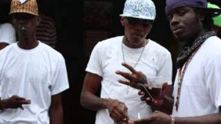 Watch Vybz Kartel Leadeth Me video