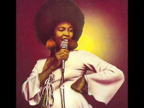 Betty Wright - Mr Lucky
