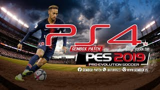 PES 2018 GEMBOX PATCH WINTER 2019