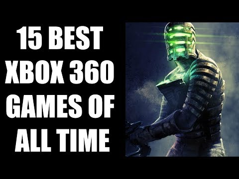 15 BEST Xbox 360 Games of All Time You Should Probably Play Before You Die