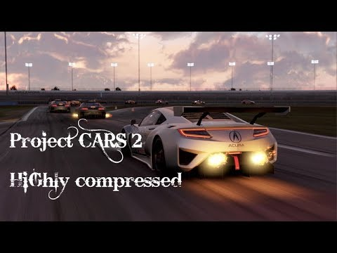 Free Download Of Project Cars 2 100 Working Highly Compressed 2017