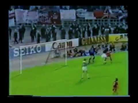European Cup Final 1985 Liverpool Vs Juventus Youtube