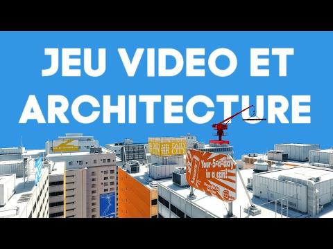 Diptyque #00 - Jeu vidéo et architecture
