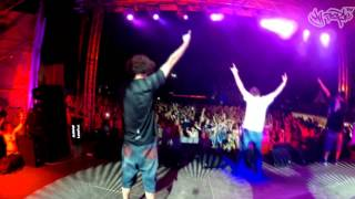 Bad Copy - Metalac (live) @ Love Fest 2014